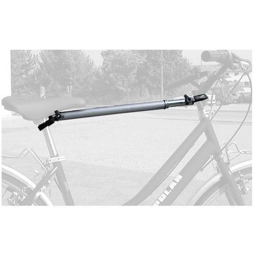 Bagażniki rowerowe do samochodu, Adapter / Uchwyt na rower typu damka firmy Peruzzo
