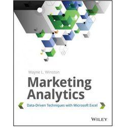 Marketing Analytics (opr. miękka)