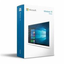 Windows 10 Home OEM Polska wersja językowa! / szybka wysyłka na e-mail / Faktura VAT / 32-64BIT / WYPRZEDAŻ