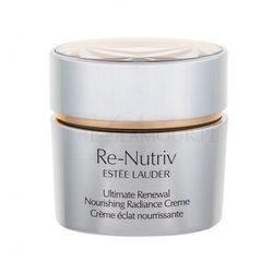 Estée Lauder Re-Nutriv Ultimate Renewal krem do twarzy na dzień 50 ml dla kobiet