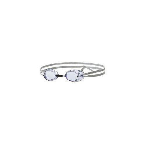 Okularki pływackie, speedo Swedish Okulary pływackie niebieski/biały 2019 Okulary do pływania