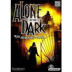 Alone in the Dark The New Nightmare (PC)