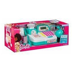 Kasa sklepowa z akcesoriami Barbie RP