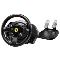 Kierownica THRUSTMASTER T300 GTE Ferrari Racing Wheel (PC/PS3/PS4)