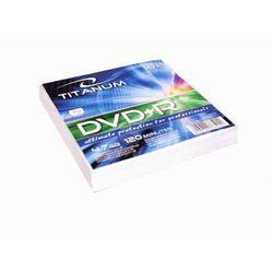 Esperanza DVD-R 4,7GB 16x Titanum Koperta (10szt.) / DARMOWA DOSTAWA!