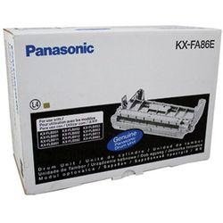 Oryginał Bęben światłoczuła Panasonic do faksów KX-FLB853,FLB833/813| 10 000 str. | czarny black