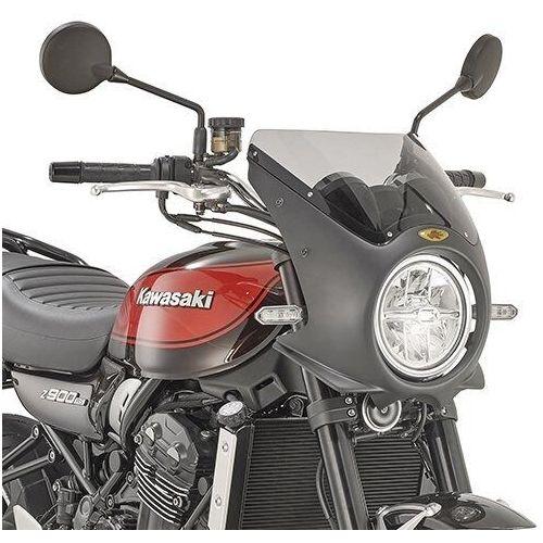 Pozostałe akcesoria do motocykli, KAPPA AC4124AK MOCOWANIE OWIEWKI Z SZYBĄ KA801