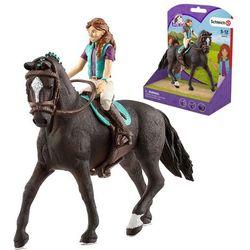 Figurki Horse Club Lisa i Storm +DARMOWA DOSTAWA przy płatności KUP Z TWISTO