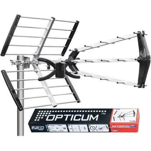 Anteny RTV, Opticum AX-900