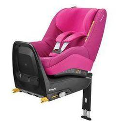 Fotelik samochodowy siedzisko 2WayPearl 9-18 kg Maxi-Cosi (Frequency Pink)