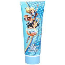 DC Comics Super Hero Girls 2in1 szampon do włosów 250 ml dla dzieci