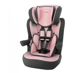 Nania fotelik samochodowy I-Max SP Skyline, 9-36 kg Pink - BEZPŁATNY ODBIÓR: WROCŁAW!