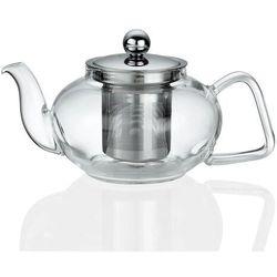 Dzbanek z filtrem do parzenia herbaty kuchenprofi 0,8l (ku-1045713500)