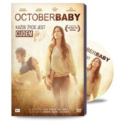 October baby (film dvd) (opr. twarda)