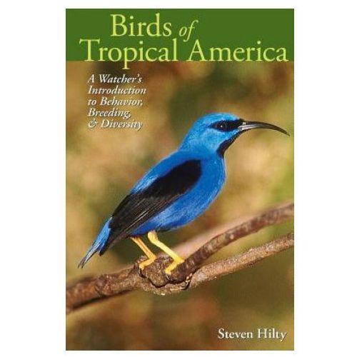 Książki do nauki języka, Birds of Tropical America (opr. miękka)