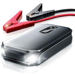 Powerbank / Rozrusznik Baseus Super Energy Car Jump Starter, 12000mAh, 1000A, USB (czarny)