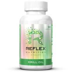 Reflex Nutrition Olej z kryla 90 kaps