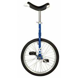 """Monocykl Only One QU-AX 20"""" niebieski"""