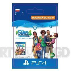 The Sims 4 - Być Rodzicem DLC [kod aktywacyjny]