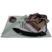 Łańcuchy rozrządu, Rozrząd - łańcuch ślizgi MOPAR Jeep Compass