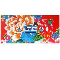 Regina Chusteczki higieniczne kartonik folk 110 szt.