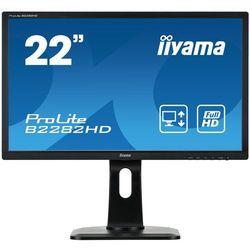 LED Iiyama B2282HD
