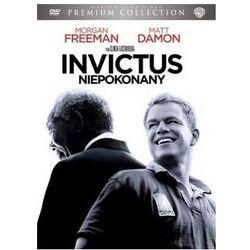 INVICTUS - NIEPOKONANY PREMIUM COLLECTION GALAPAGOS Films 7321910262795