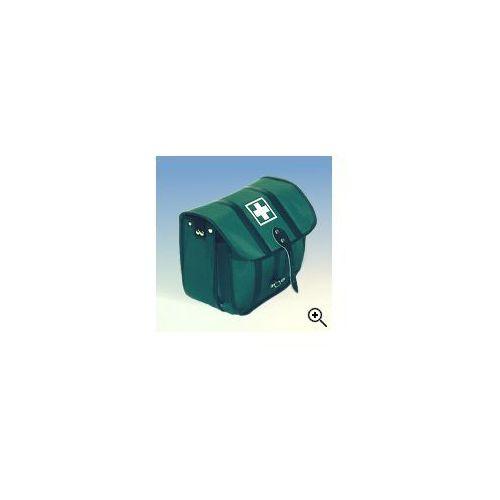 Apteczki, Apteczka turystyczna DIN 13157 w torbie z kodury