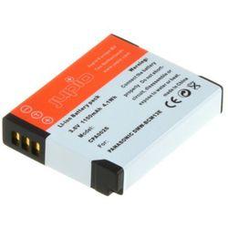 JUPIO Akumulator DMW-BCM13 Panasonic