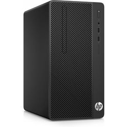 Komputer HP 290 G1 Tower G4560/4GB/500GB/Int/W10Pro 1QN39EA