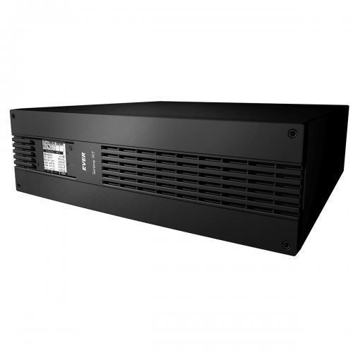 UPSy, Zasilacz awaryjny UPS Ever Sinline RT 3000VA/2250W Tower/Rack 3U + port komunikacji RJ45 (SNMP)