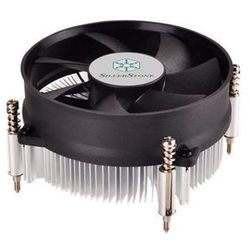 SilverStone Nitrogon NT09-115X Chłodzenie CPU - Chłodzenie powietrzem -