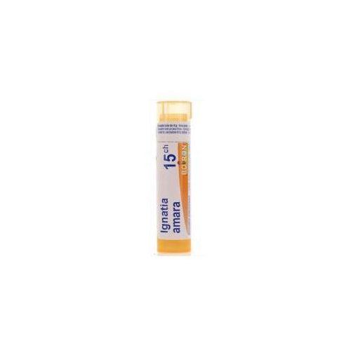 Homeopatia, BOIRON IGNATIA AMARA 15 CH granulki 4 g