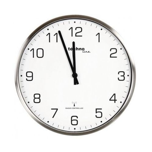 Zegary, Zegar ścienny, analogowy