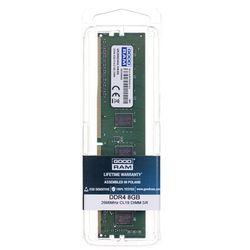 GOODRAM DDR4 8GB/2666 CL19 1024 *8