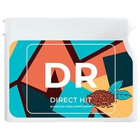 Homeopatia, DR project V | DiReset (Vision) suplement diety