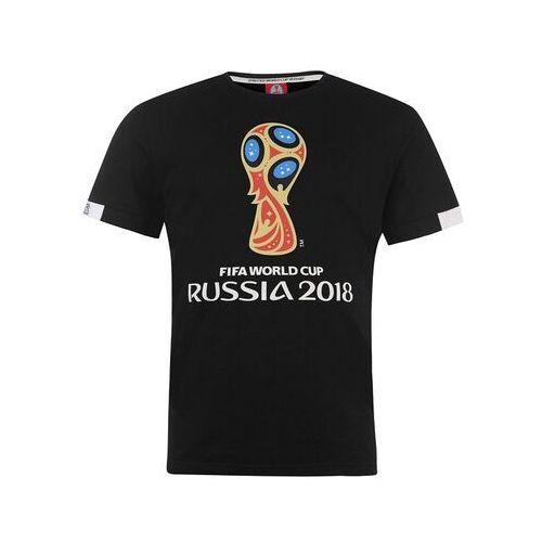 Pozostała moda, DWCR44: Mistrzostwa Świata Rosja - t-shirt World Cup 2018