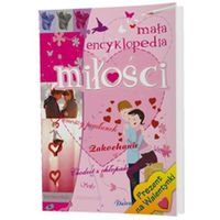 Literatura młodzieżowa, Mała encyklopedia miłości (opr. miękka)