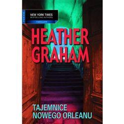 Tajemnice Nowego Orleanu - Heather Graham