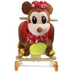 Bujak dla dzieci GRAJĄCY Myszka KINDERSAFE EH-15 Bujaki (-37%)