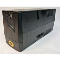 Zasilacze UPS, UPS Orvaldi 650 LED (1065K) Darmowy odbiór w 21 miastach!