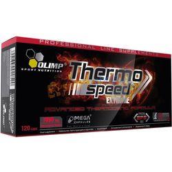 Thermo Speed® Extreme Mega Caps® - 120 kaps.