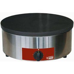 Naleśnikarka gazowa emaliowana | średnica 400mm