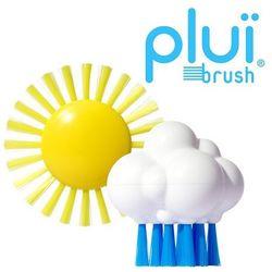 Szczoteczka do kąpieli Plui Brush - Chmurka
