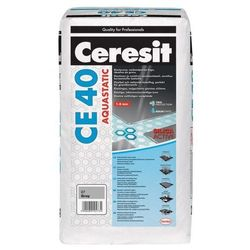Spoina Ceresit CE40 25 kg szara