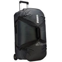 "Thule Subterra Wheeled Duffel 70cm/28"" torba podróżna na kółkach / czarna - Dark Shadow"