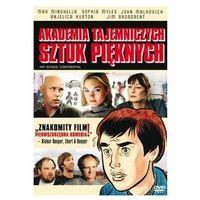 Filmy komediowe, Akademia tajemniczych sztuk pięknych