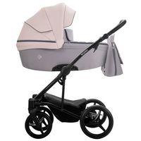 Wózki wielofunkcyjne, BEBETTO TORINO GŁĘBOKO-SPACEROWY