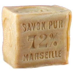 Mydło Marsylskie 72% 300g OLIWA z OLIWEK – naturalne – Satis