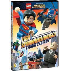 FILM LEGO® Liga Sprawiedliwości - Legion Zagłady rabat 20%